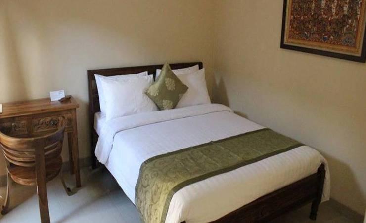 Blanjong Homestay Sanur - Blanjong Bedroom 2