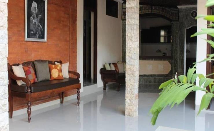 Blanjong Homestay Sanur - Interior