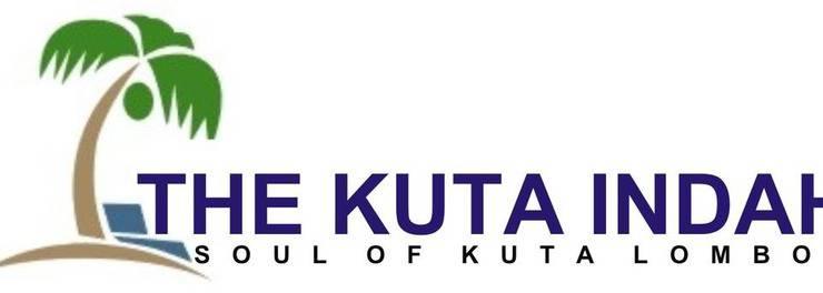 Kuta Indah Hotel Lombok - Logo