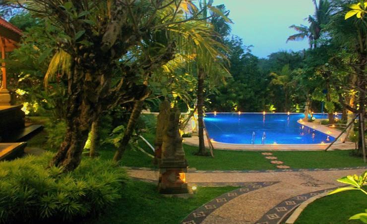 Ubud Hotel & Cottages Malang - Kolam Renang