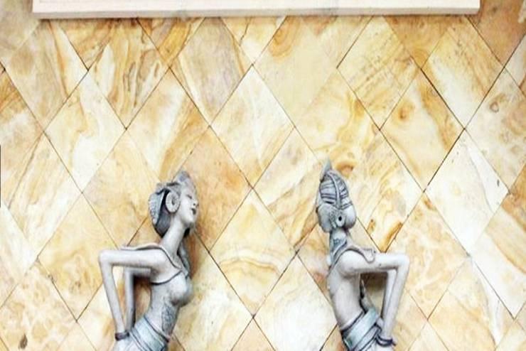 Hotel Cepu Indah Blora - Papan Nama