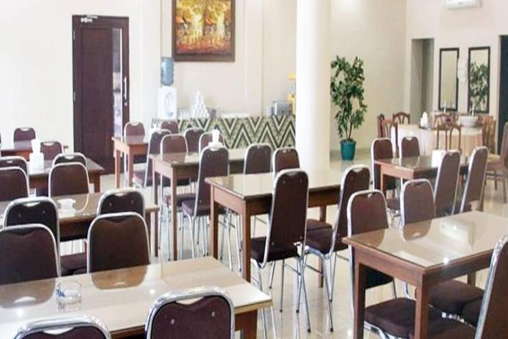 Hotel Cepu Indah Blora - Ruang Makan