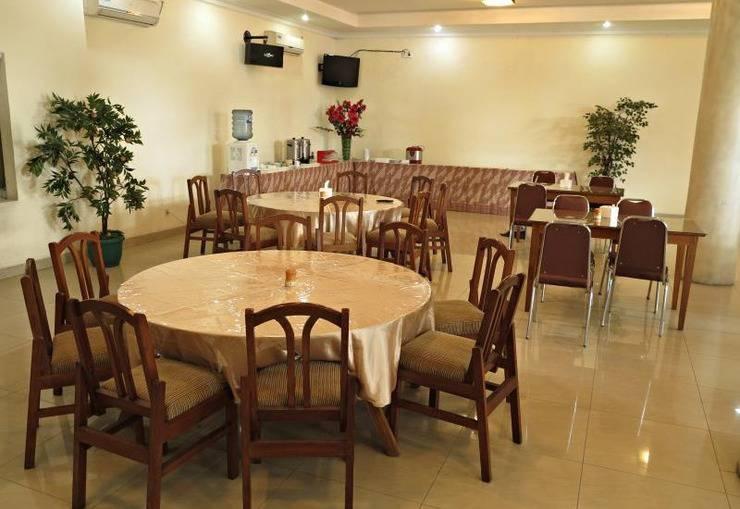 Hotel Cepu Indah Blora - fasilitas
