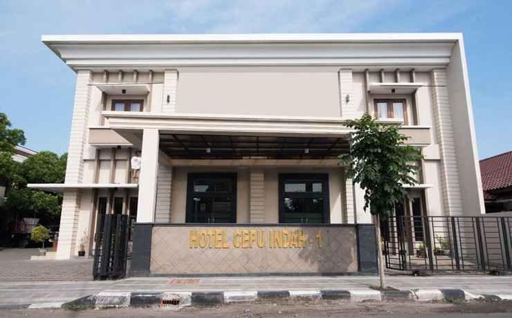Hotel Cepu Indah Blora - Exterior