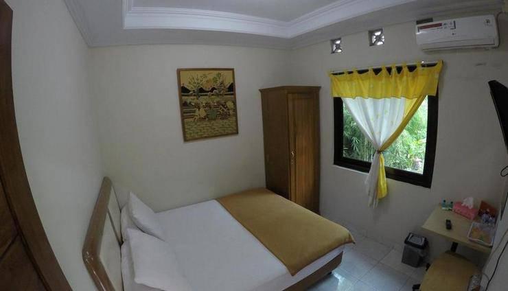 Sabana Homestay Yogyakarta - Kamar