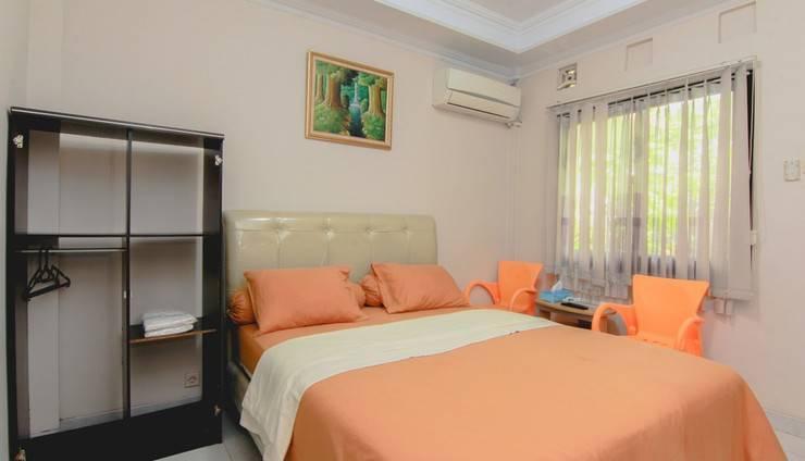 Sabana Homestay Yogyakarta - double room 2
