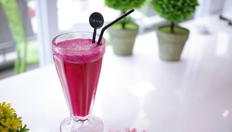 favehotel Sorong - Food and Beverage
