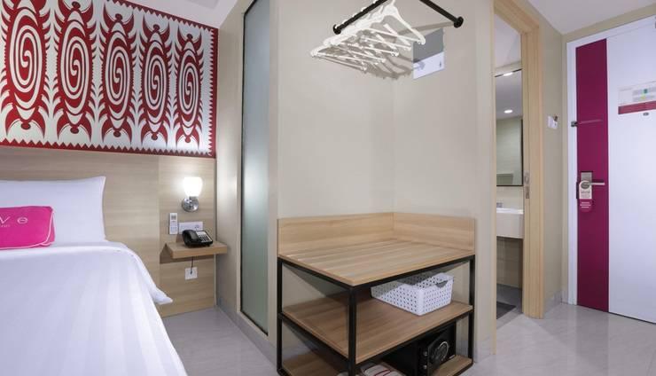 favehotel Sorong - Superior room