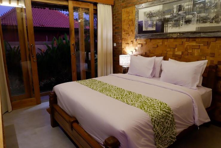 Apple Resort-Retreat-Spa Bali -