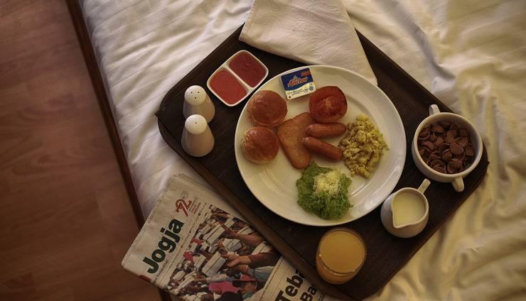 Hotel Sahid Raya Yogyakarta - Others