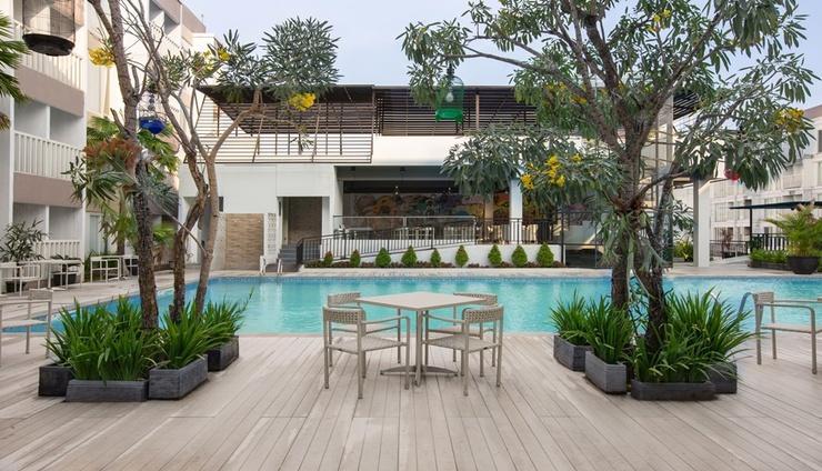 Sahid Raya Yogyakarta Hotel & Convention Yogyakarta - facilities