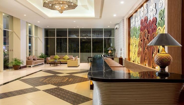 Sahid Jaya Yogyakarta Hotel & Convention - facilities