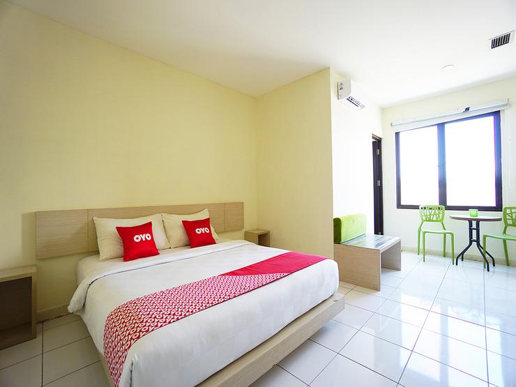 OYO 1993 Hotel D'kanaka Riverview Manado - Guestroom Su/D