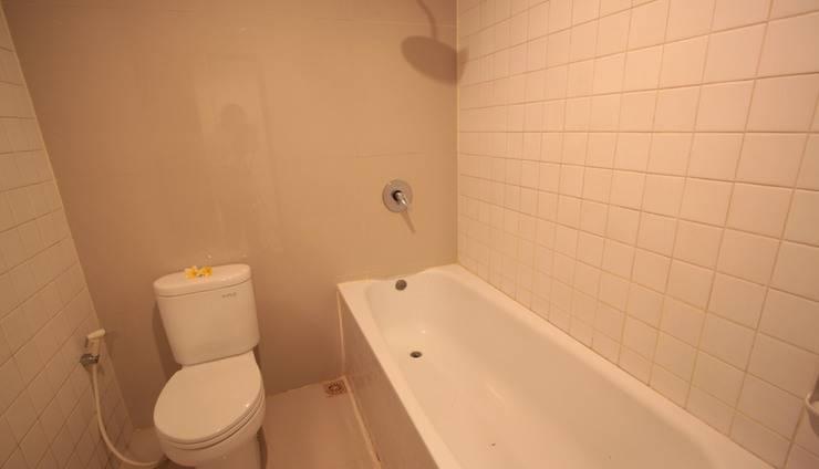 Kodja Beach Inn Kuta - Bathroom Superior