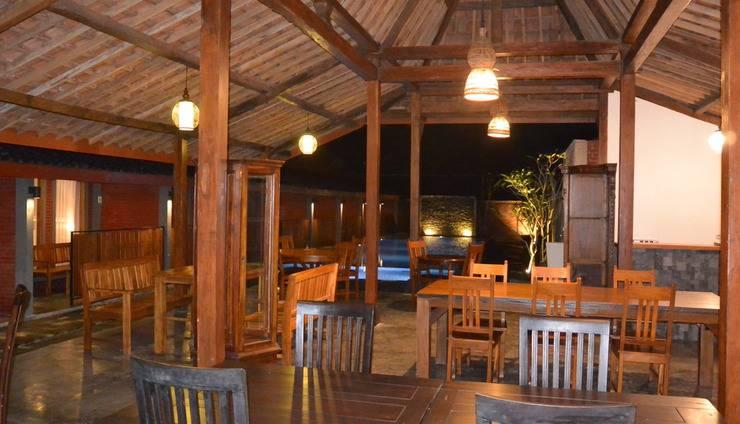 Alamat Harga Kamar Hotel Wahid Borobudur - Magelang