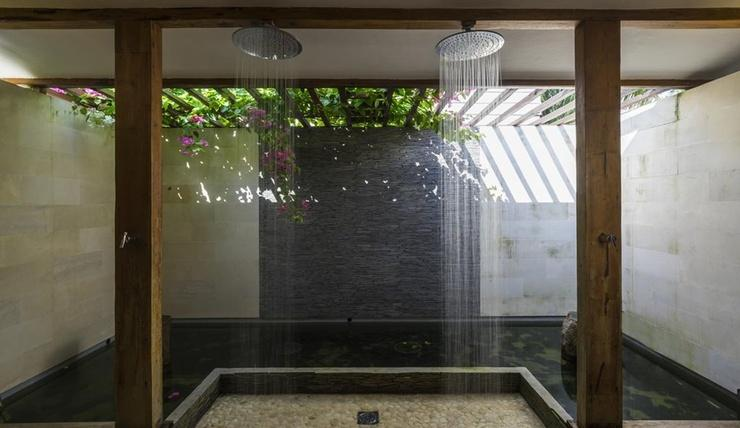 Gili Teak Resort Lombok - Bathroom