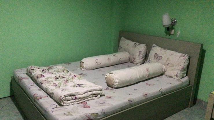 Wisma Aam Syariah Jakarta - Rooms