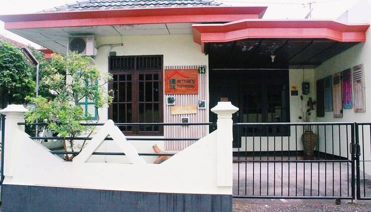 Armany Homestay Yogyakarta -