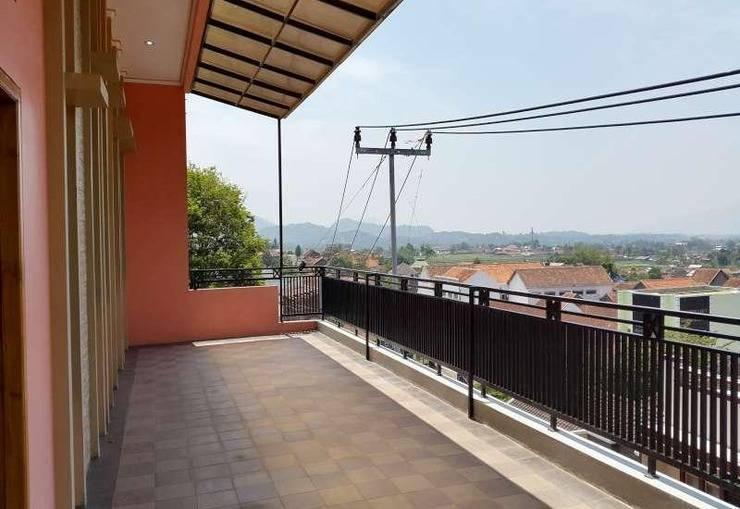 Hotel Ramayana Garut - Hotel View