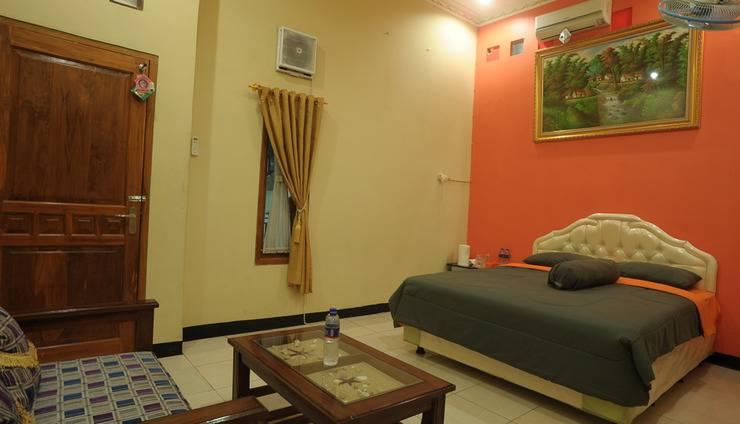 Hotel Ramayana Garut - Executive Room