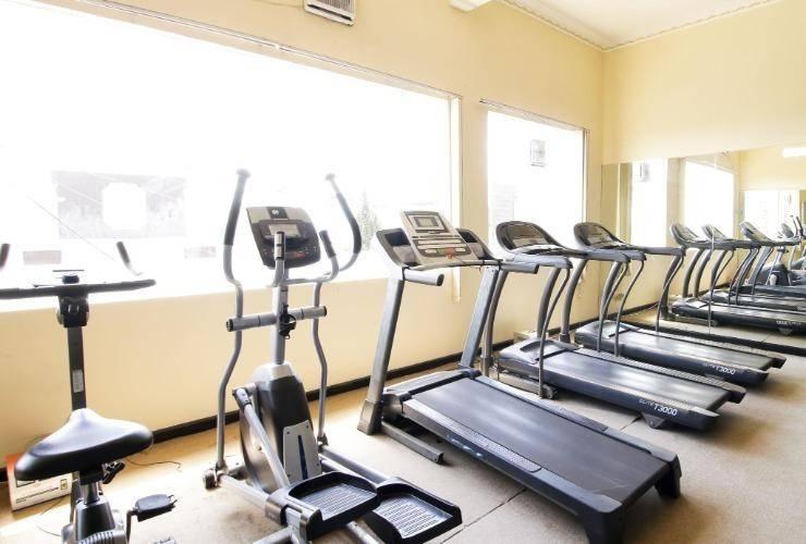 Hotel Ramayana Garut - Fitness Center