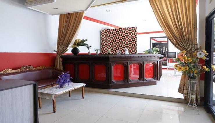 RedDoorz Plus @ Samratulangi Manado Manado - Interior