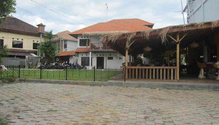 Review Hotel Bali Utopia Backpacker (Bali)