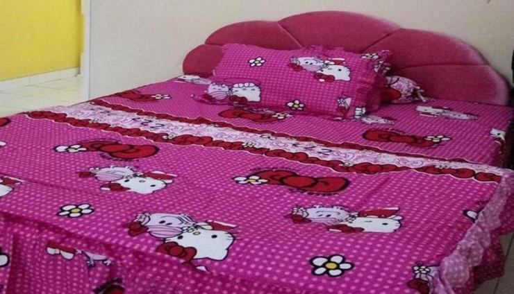 Villa Kota Bunga Blok R By DCM Cianjur - Room