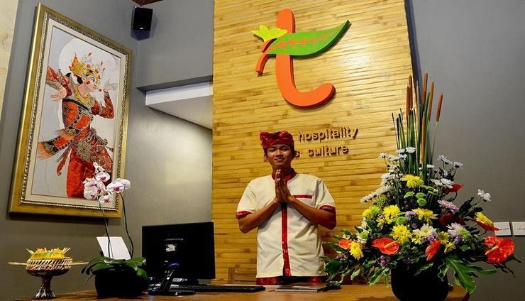 Tetirah Boutique Hotel Ubud Bali - Facilities