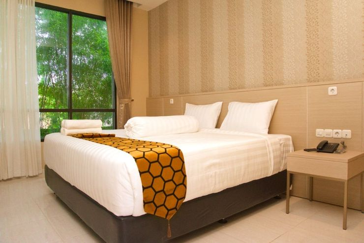 Sumbawa Grand Hotel Sumbawa - room
