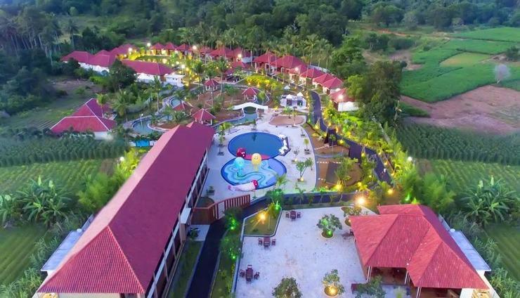 Dayang Resort Singkawang - Facilities
