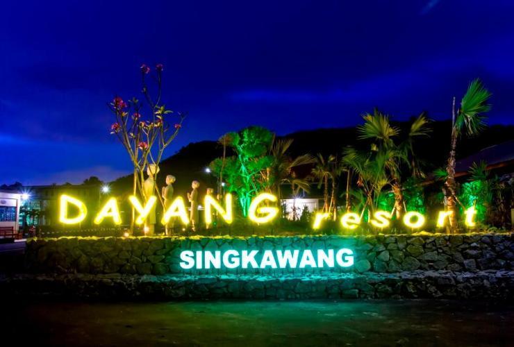 Dayang Resort Singkawang -