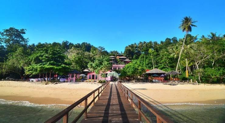 Tarif Hotel La Merry Resort (Manado)