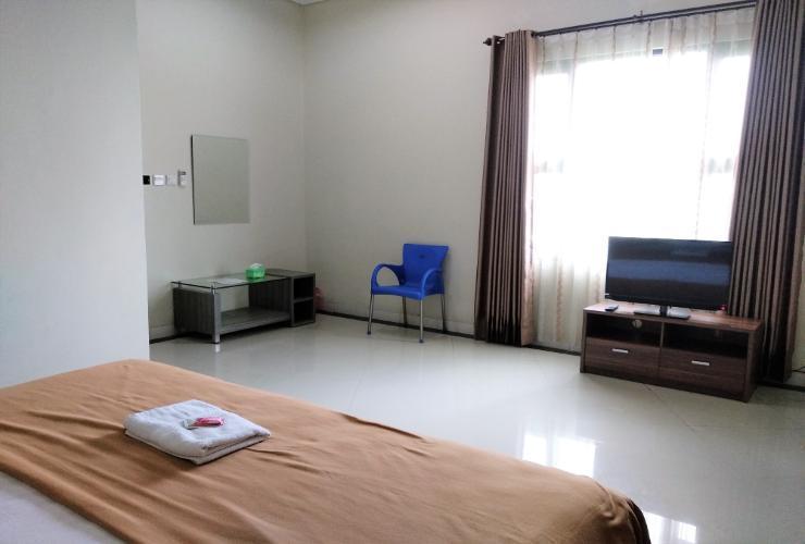 Hotel Jakarta Balikpapan - Bedroom