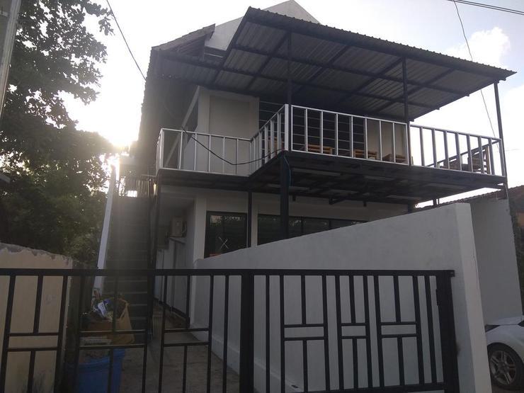 Krisna Homestay Lombok - exterior