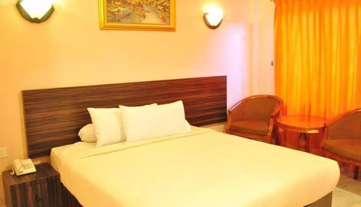 Hotel Panorama Tanjung Pinang Tanjung Pinang - Kamar tamu