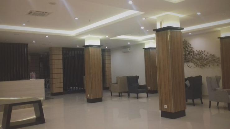LARIZ Depari Hotel Medan Medan - LARIZ Depari Hotel