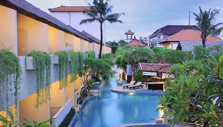 Kuta Lagoon Resort Bali - Kuta Lagoon