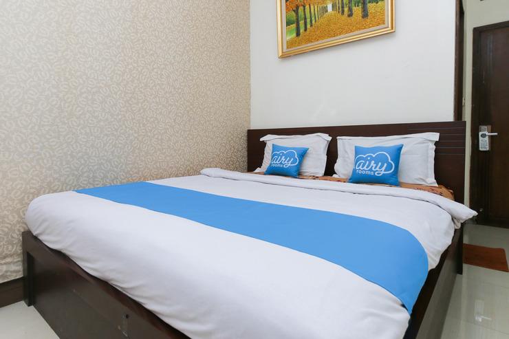 Airy Pasteur Dangdeur Indah Dua 15 Bandung Bandung - Suite Double