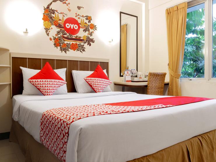 OYO 167 Dago's Hill Hotel Bandung - standard double