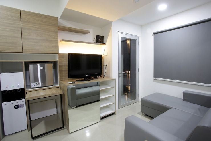Apartment Grand Asia Afrika by Prisma Utama Bandung - 2BR Deluxe