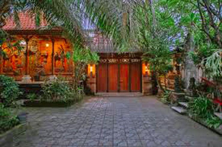 Nakula Familiar Inn Bali - Exterior