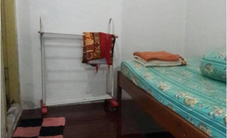 Hotel Citra Belitung Belitung - Kamar tamu