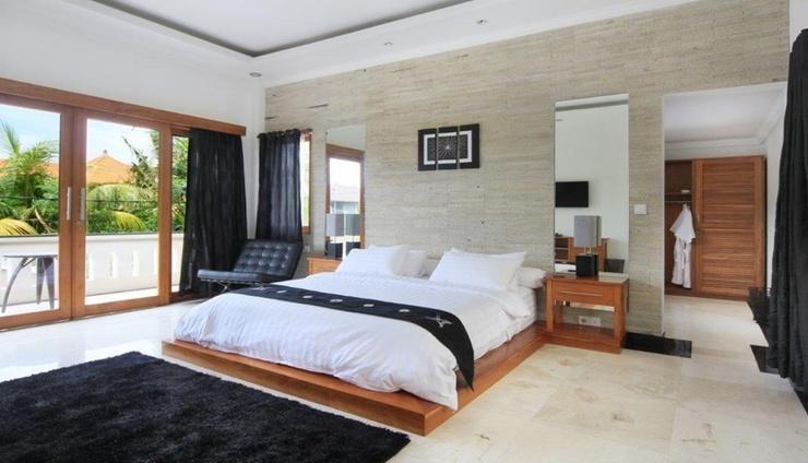 Citrus Tree Villas - Filos Bali - room