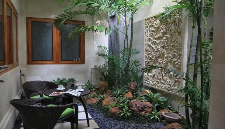 Citrus Tree Villas - Filos Bali - interior