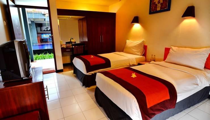 The Yani Hotel Bali - Deluxe