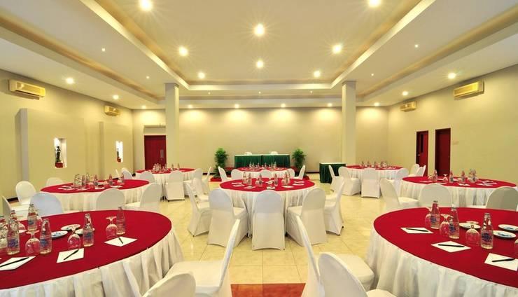 The Yani Hotel Bali - Meeting Room
