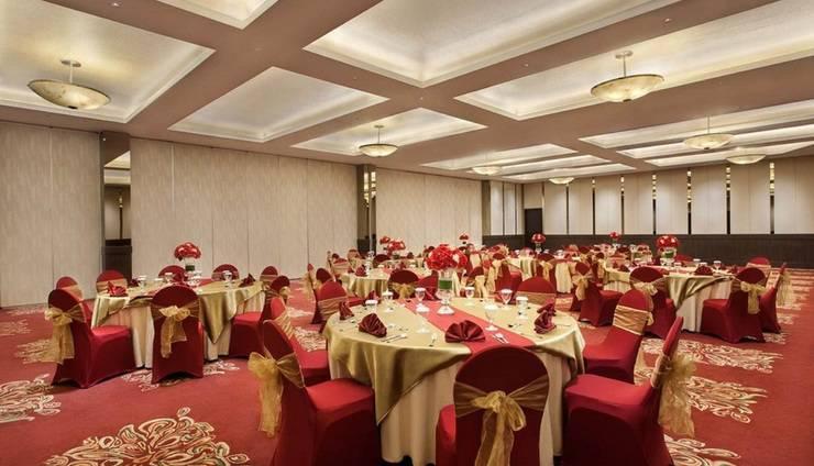 Days Hotel and Suites Jakarta Airport Tangerang - GRAND BALLROOM