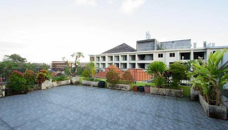 The Ratna Kuta Bali - View