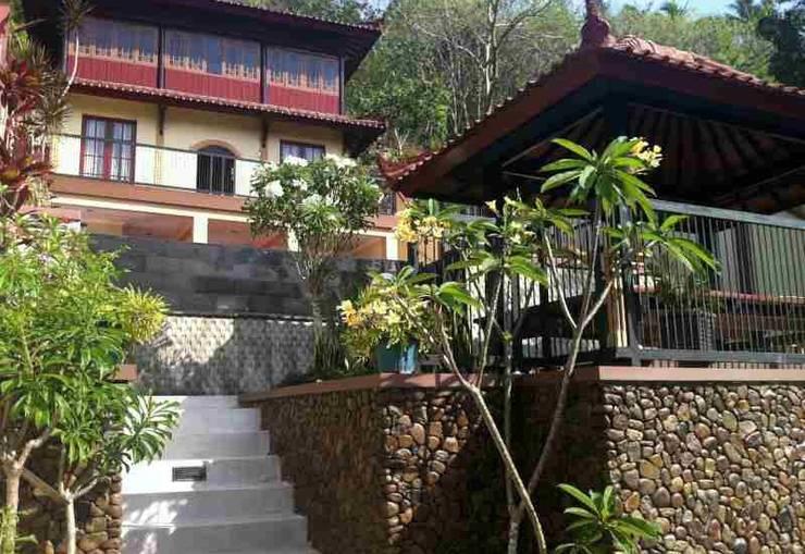 Villa Mataano Lombok - Eksterior
